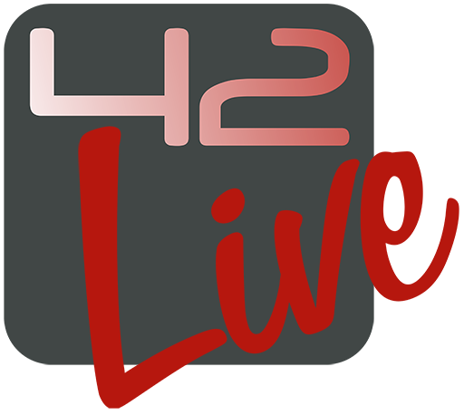 42 Live Streaming