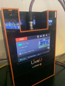 LiveU Lu600 Hire