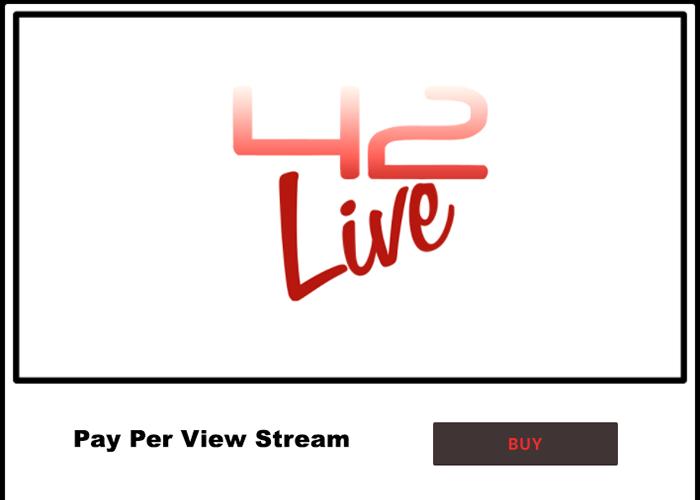 Pay per view Platform