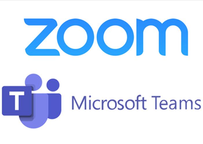 Creat a teams meeting form Zoom
